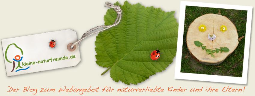 kleine Naturfreunde
