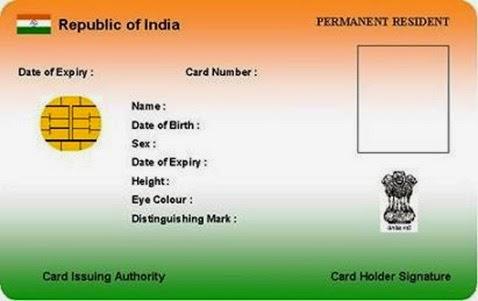 Aadhaar card correction offline. Aadhar Card