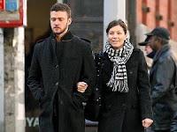 Justin Timberlake Bertunangan di Hari Natal