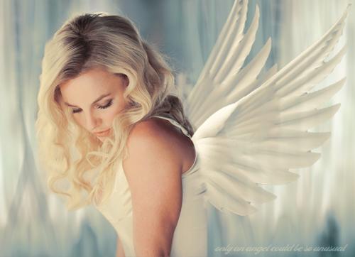 Britney Angel naked 85
