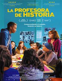 La profesora de historia (2014)