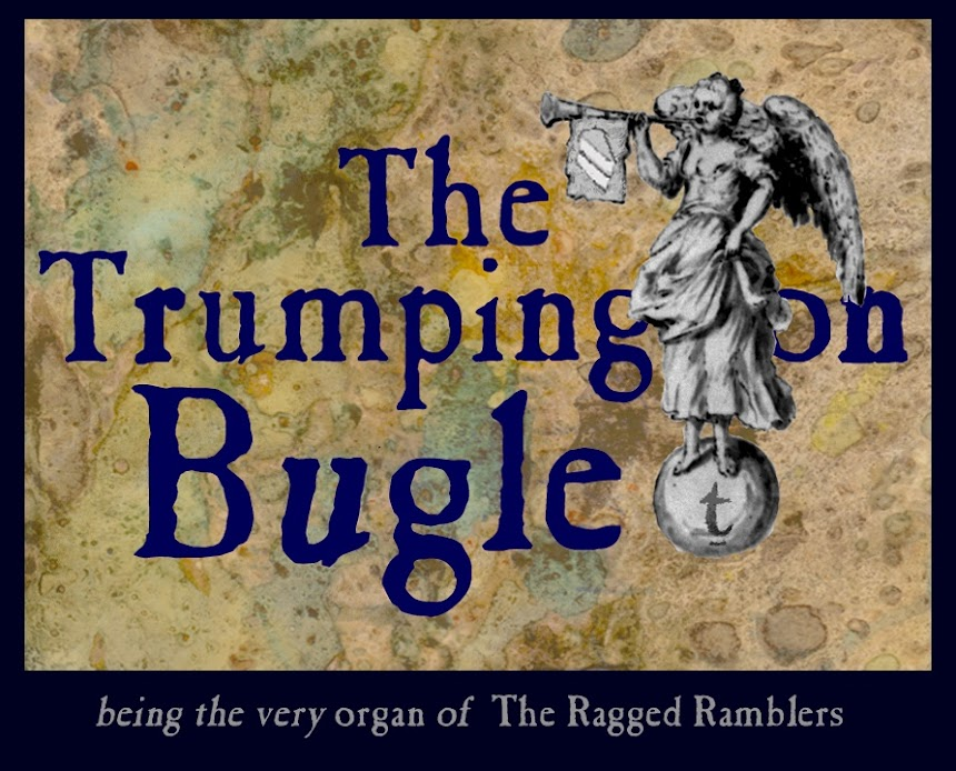 The Trumpington Bugle