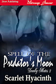 Deadly Mates 3: Spell of the Predator's Moon
