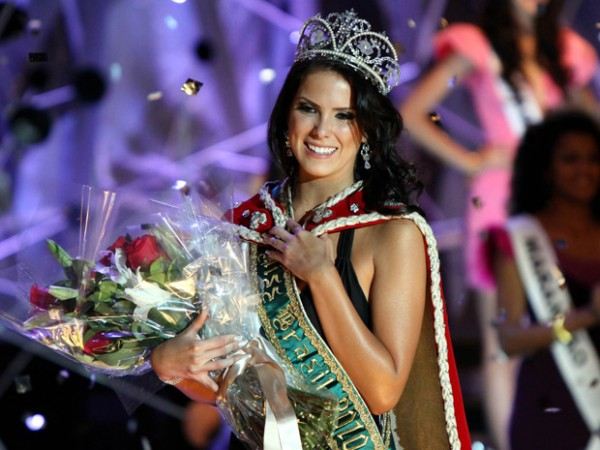 Miss Brazil Universe 2011 Pageant will be held on July 23, 2011