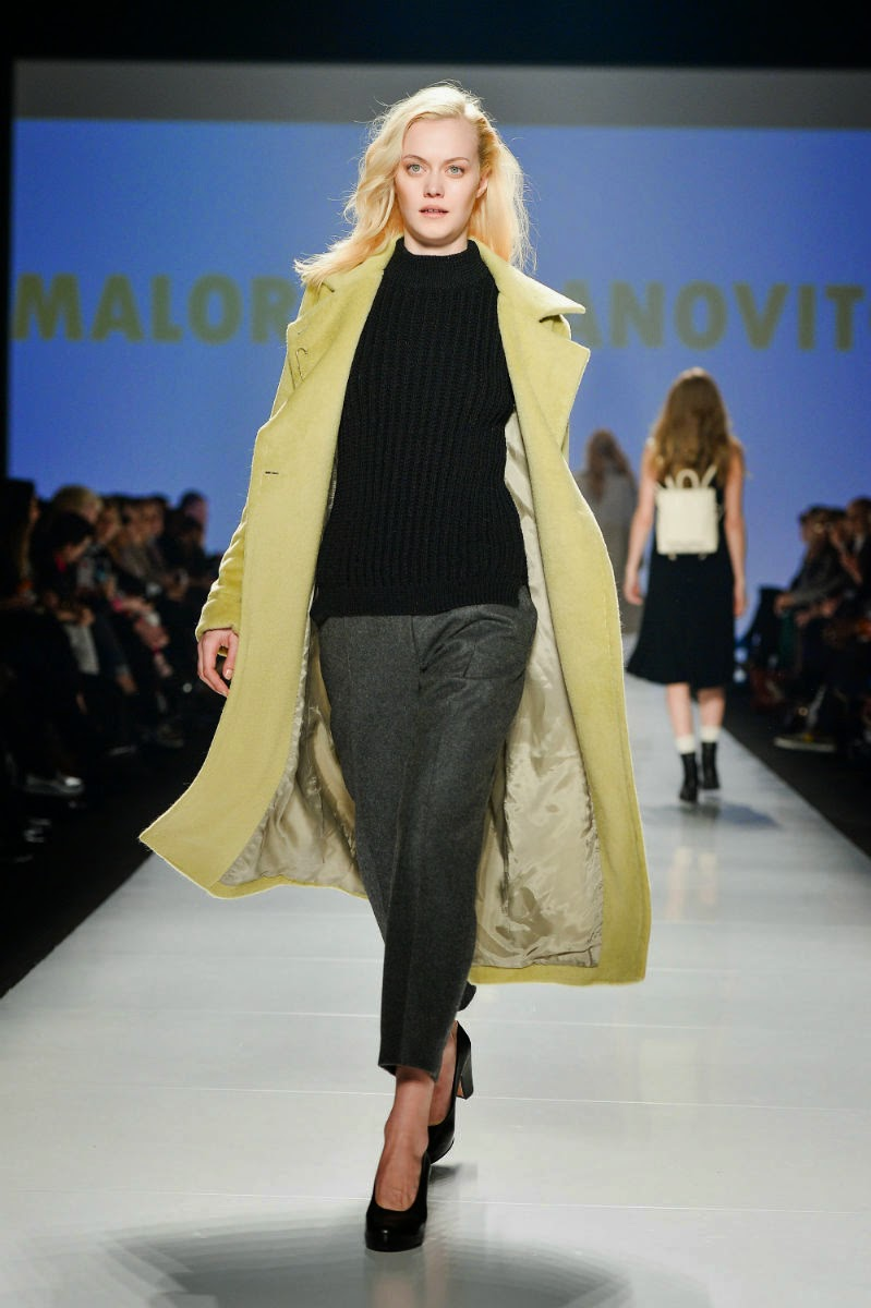 World-MasterCard-Fashion-Week, Toronto, Fall-Winter-2014-Collection, Malorie-Urbanovitch