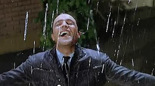 Singing in The Rain - Gene Kelly Movie