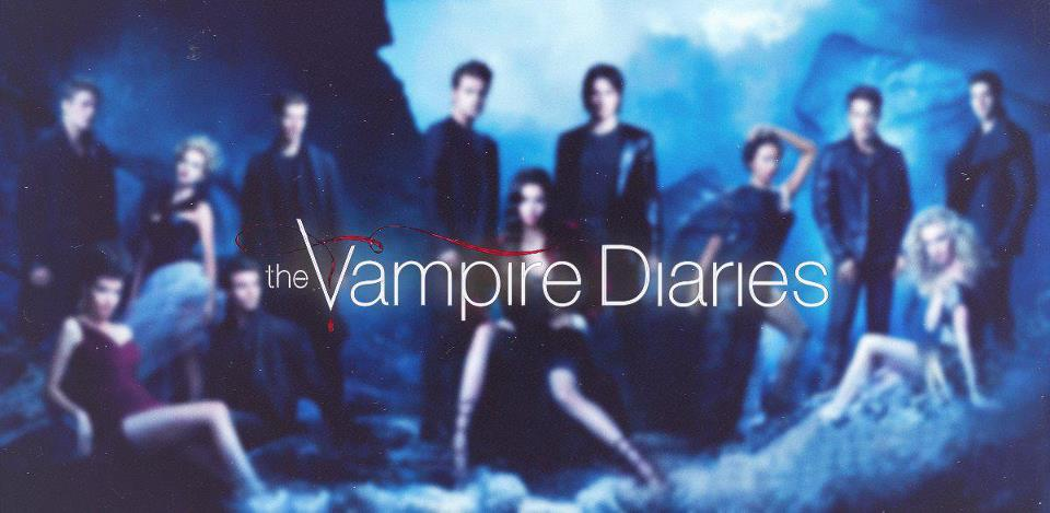 The Vampire Diaries Forum Tr