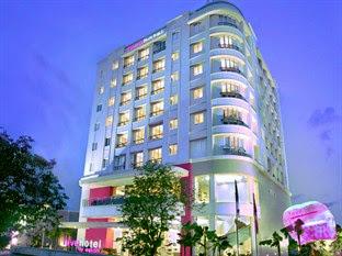 Hotel Bintang 3 di Jakarta - Favehotel Puri Indah Jakarta