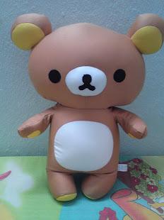 My dear baby ❤