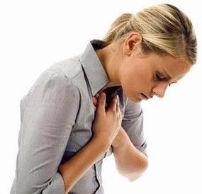 Cara mengetasi dan mencegah penyakit asma