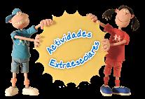 Horario Actividades Extraescolares. Fecha de comienzo 08/10/2018