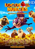 Poster de Locos Por Las Nueces