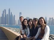 We made a stop to see Atlantis Dubai (dsc )