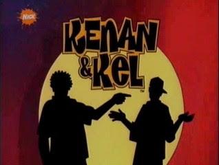 Kenan & Kel – Temporada 1 | 3gp/Mp4/DVDRip Latino HD Mega