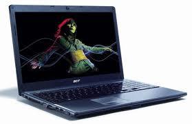 Acer Aspire Timeline 5810TG