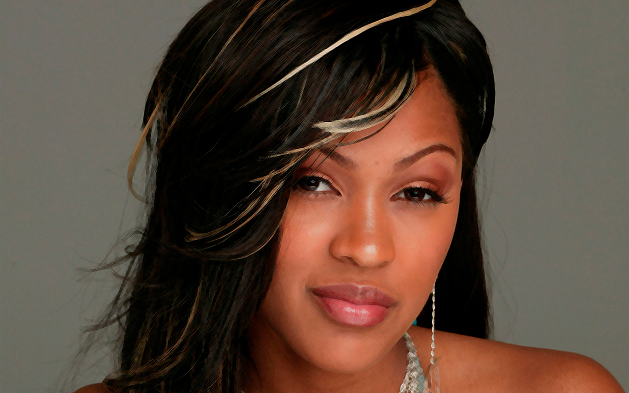 Meagan Good sexy