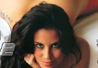 Jessica Amaral Playboy Febrero 2012