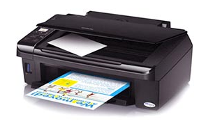 Epson TX111 Resetter Software Free