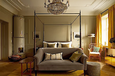Home interior design and decorating ideas modern classic - Modern classic design interior ...