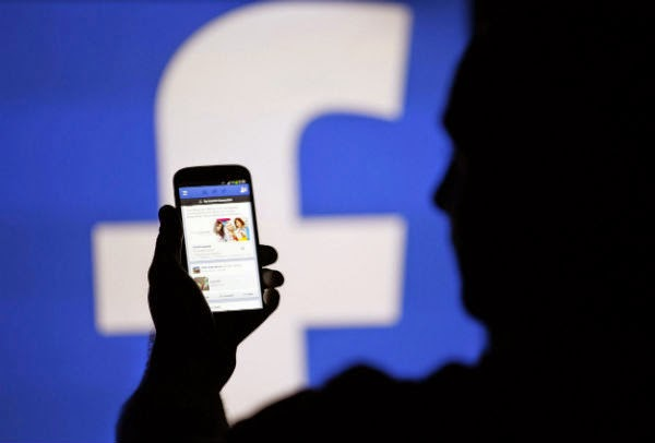 "Facebook to cut ""promotional"" posts from FB Pages by January, 2015"