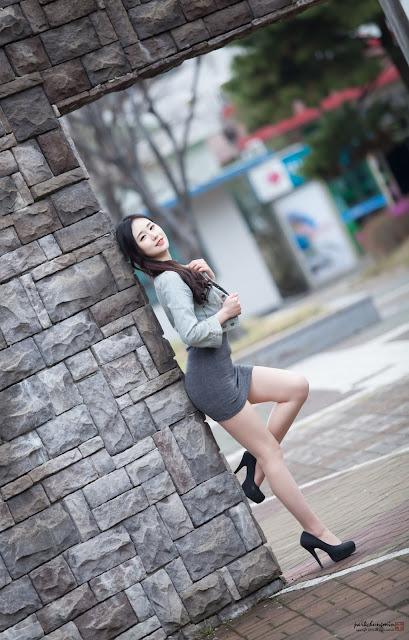 4 Jang Seo Kyung- Debut Album  - very cute asian girl-girlcute4u.blogspot.com