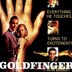 LONDON FILM MEMORABILIA CONVENTION Goldfinger
