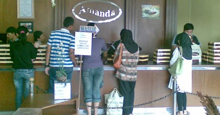 Kisah Sukses Pengusaha Brownies Amanda