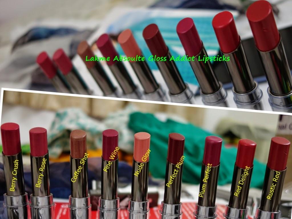 rencontre lipstick