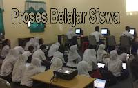 Proses Belajar Siswa