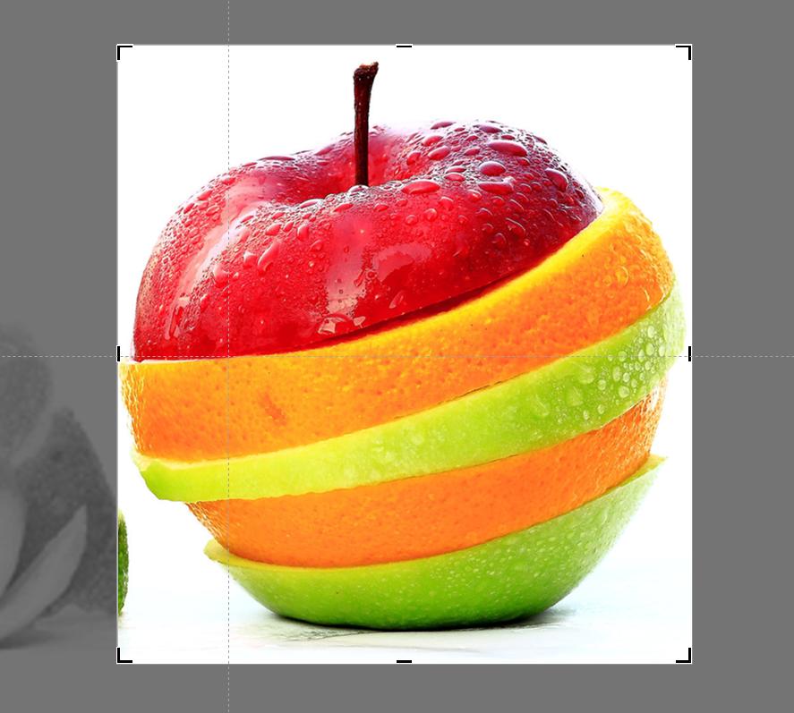 Как обрезать изображение (картинку) в презентации PowerPoint