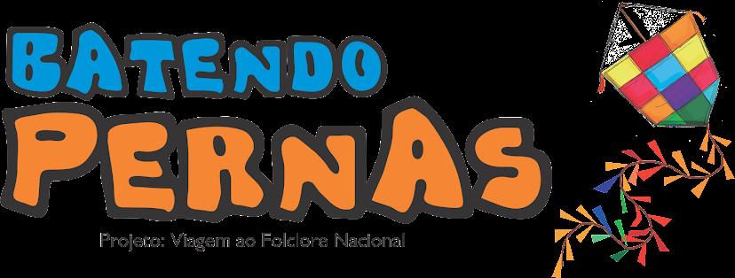 BATENDO PERNAS
