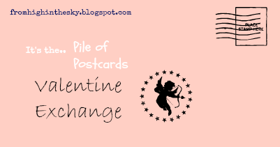 Pike Of Postcards Valentine Exchange