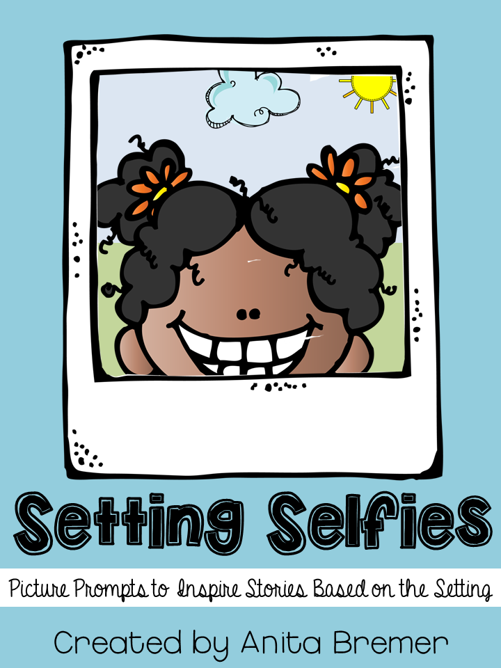 SETTING SELFIES {STORY PROMPTS}