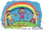 Dia de los derechos del niño