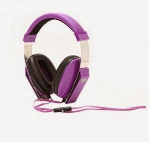 Flipkart: Buy MTV FASHIONTRONIX by SoundLogic thumb Over the Ear Headset at Rs.519 only