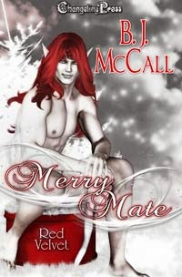 Merry Mate by B.J. McCall