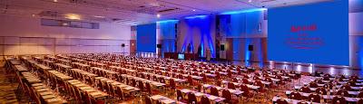 Organisation convention entreprise Paris