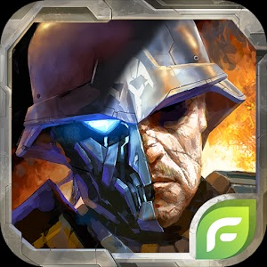 Bounty Hunter:Black Dawn v1.20 apk + data free download - app and