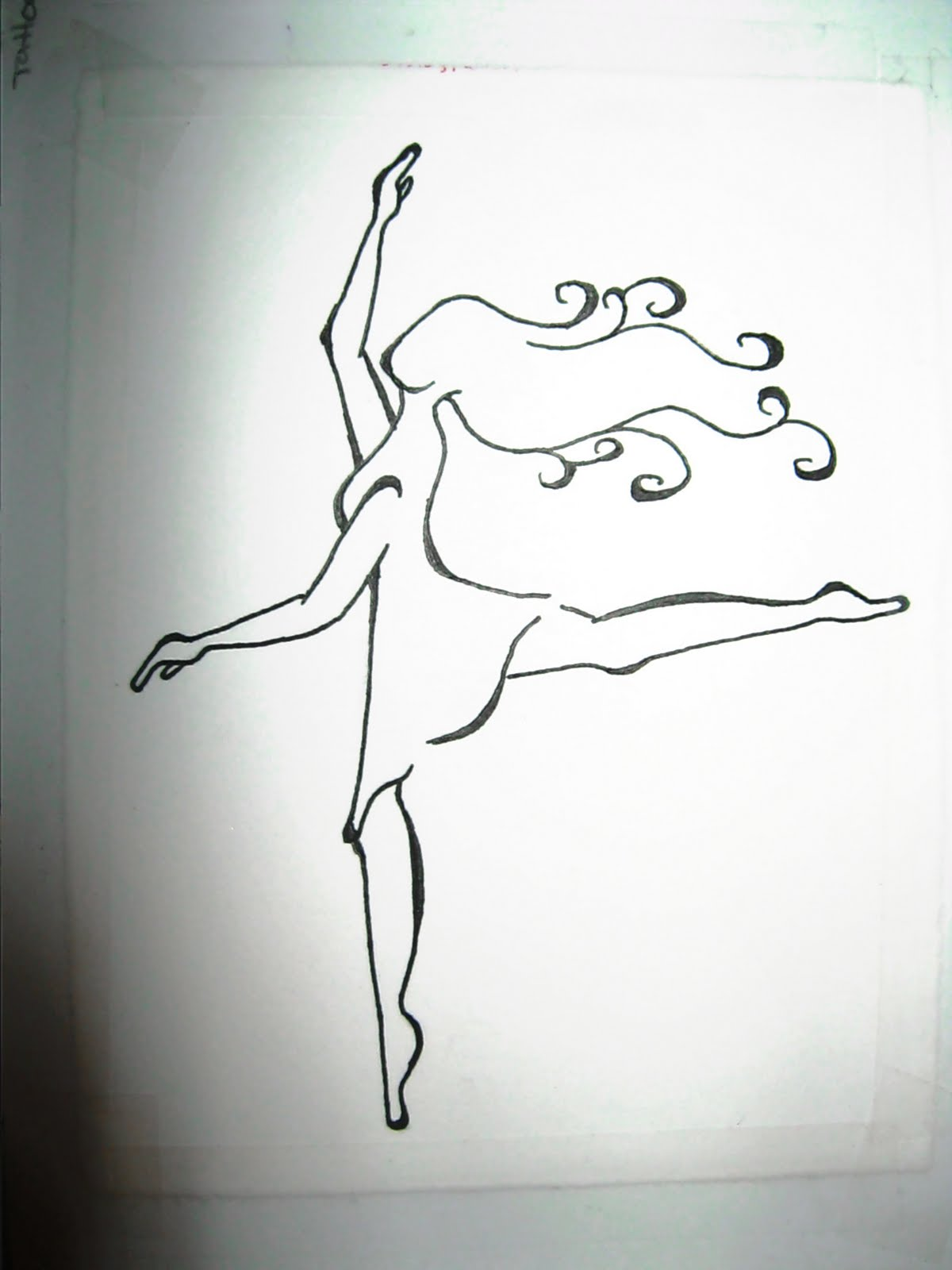 dancer tattoos designs images