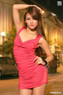Kumpulan Foto Model Cantik Dan Seksi Indonesia