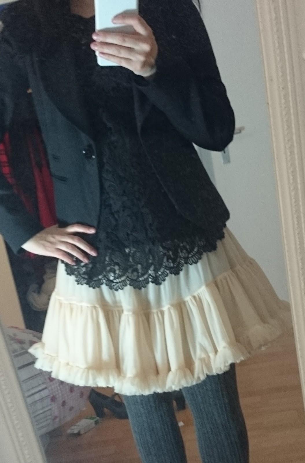 Petticoat Winter