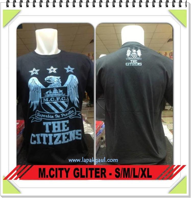 kaos manchester city