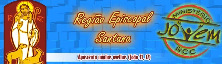 MJ RCC SANTANA