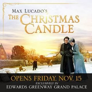 the christmas candle 2013 youtube