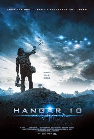 Hangar 10 Legendado Torrent