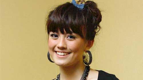 Agnes monica Daftar lengkap Pemenang AMI Awards 2011