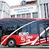 Pemkot Surabaya Datangkan Delapan Armada Bus Baru Anti Macet