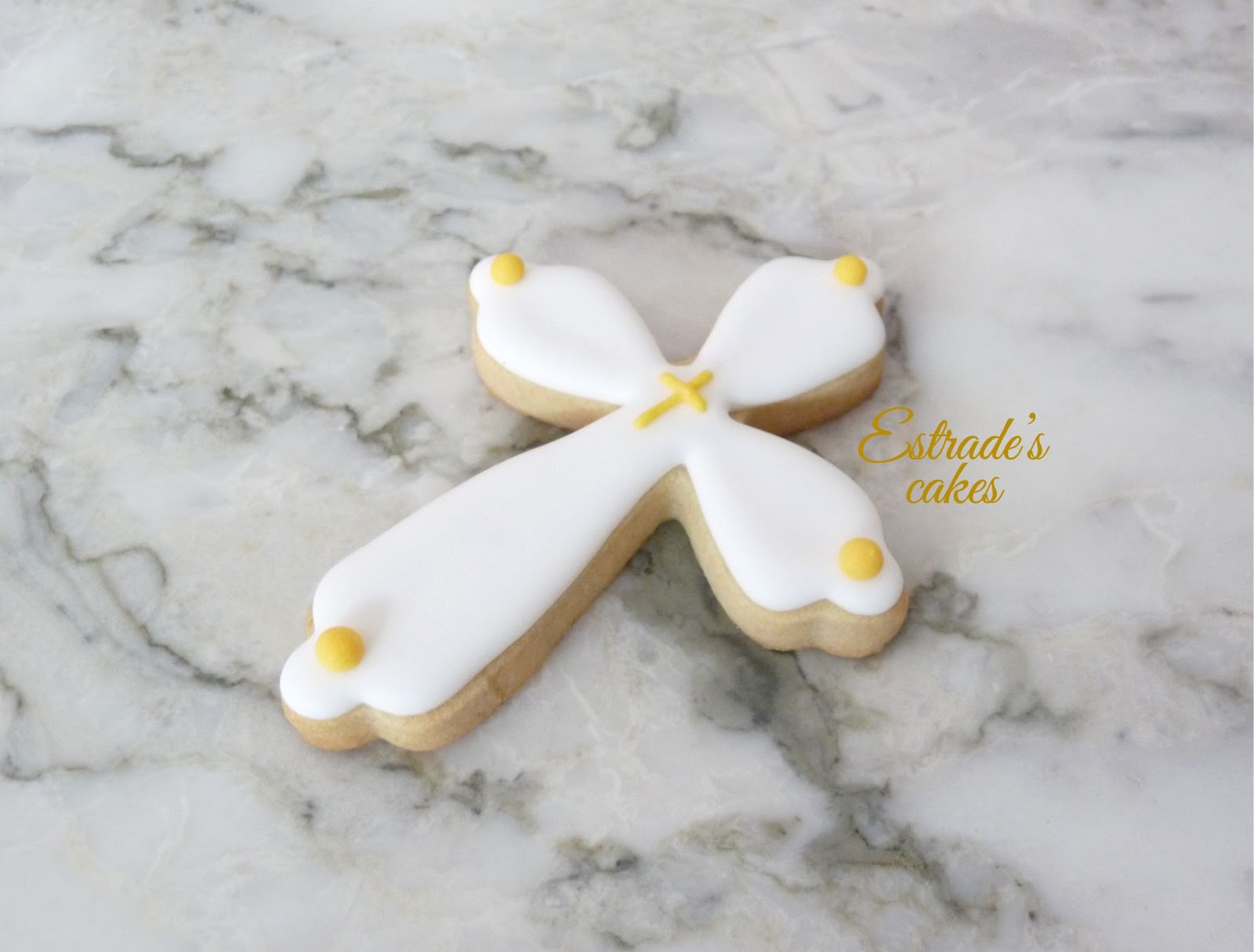 galletas de cruz 2