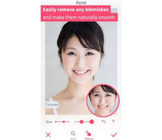 Download Beauty Plus - Aplikasi Edit Foto Terbaik