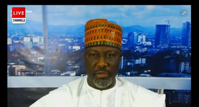 N8billion has been refunded to government treasury - Dino Melaye